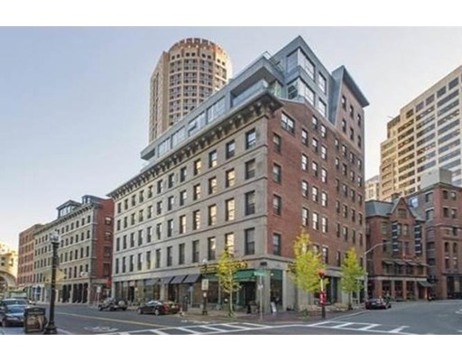 101 Broad Street, Boston, MA 02110