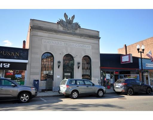 81 Main Street, Maynard, MA 01754