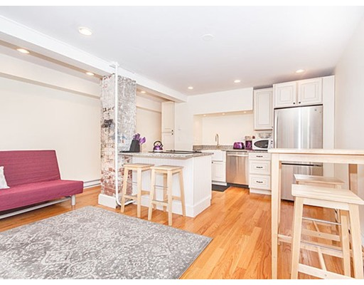 614 Columbus Avenue, Boston, MA 02118