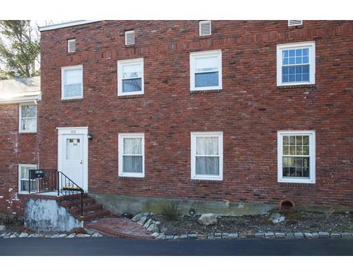 723 Hammond Street, Brookline, MA 02467
