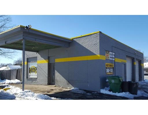 238 Meadow Street, Chicopee, MA 01013