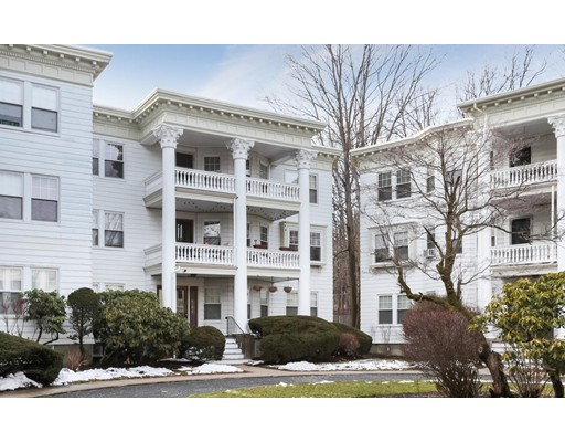 134 Middlesex Road, Newton, MA 02467