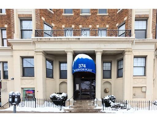 374 Chestnut Hill Avenue, Boston, MA 02135