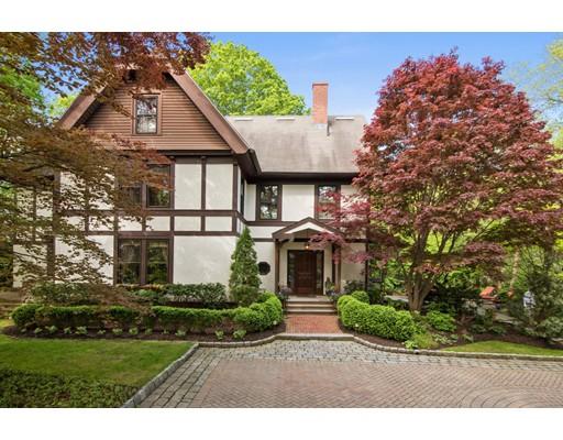 535-537 Worcester Street, Wellesley, MA