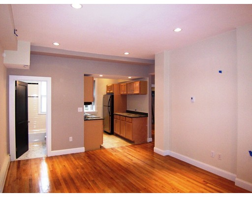 61 Park Drive, Unit 22, Boston, Ma 02215
