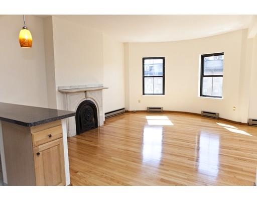 482 Massachusetts Avenue, Unit 3, Boston, Ma 02118