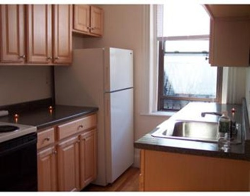 61 Park Drive, Unit 20, Boston, Ma 02215