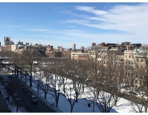 390 Commonwealth Avenue, Boston, MA 02212