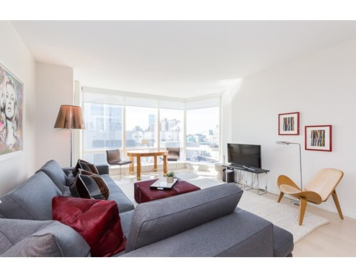 1 Franklin, Unit 1601, Boston, MA 02111