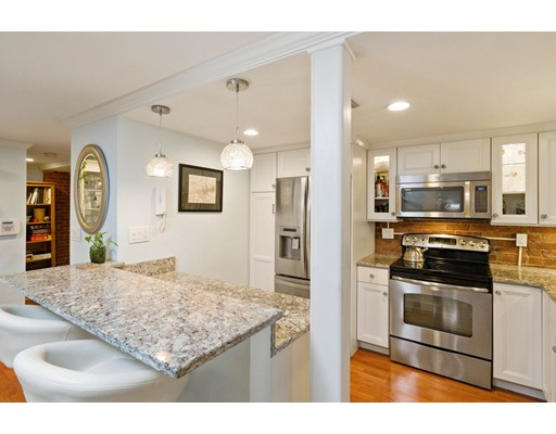 78 Gainsborough Street, Unit 5E, Boston, MA 02115