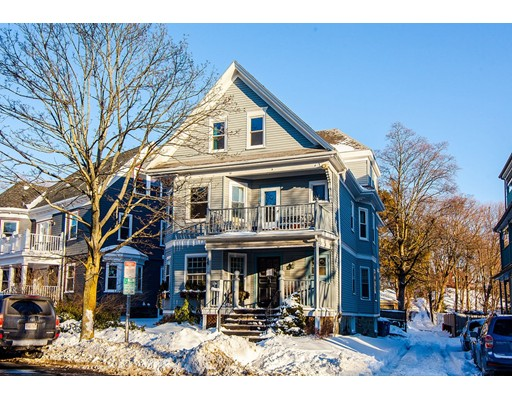 57 College Ave, Somerville, MA 02144