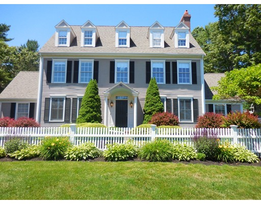 88 Jedediahs Path, Marshfield, MA