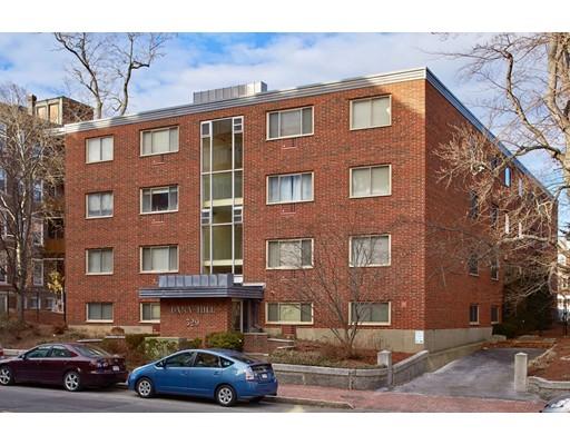 329 Harvard Street, Cambridge, MA 02139