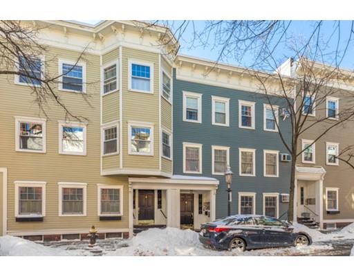 34 Washington Street, Unit 2B, Boston, MA 02129
