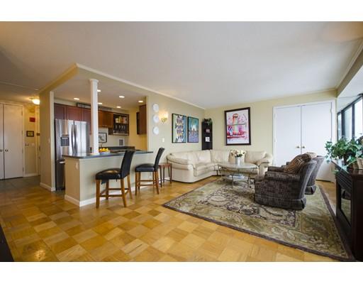 85 East India Row, Unit 27H, Boston, MA 02110