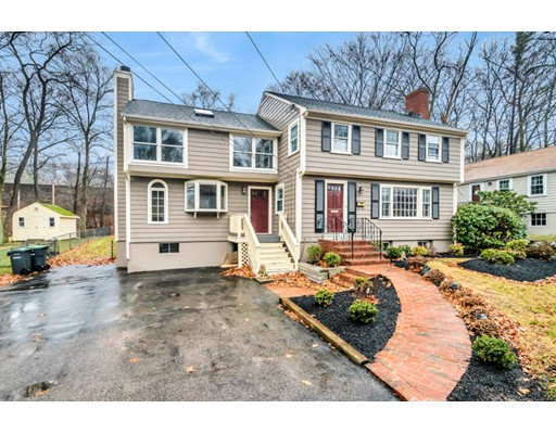 127 Vincent Road, Dedham, MA