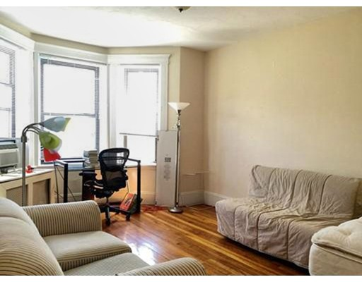 39 Hemenway Street, Unit #20, Boston, Ma 02115