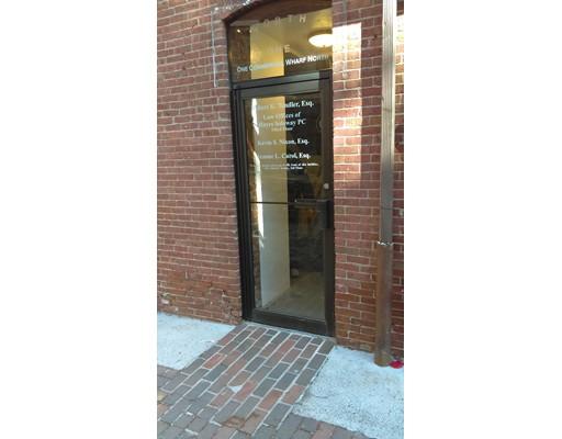 1 Commercial WHARF North, Boston, MA 02110