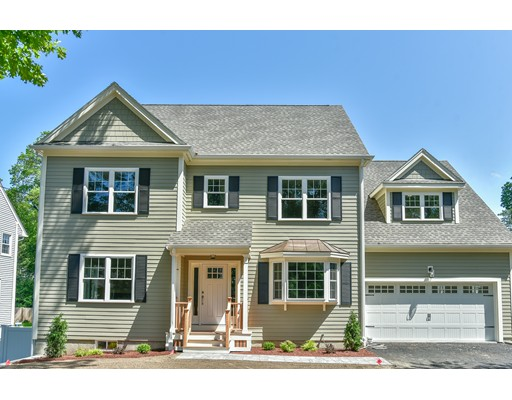 60 Greenlodge Street, Dedham, MA