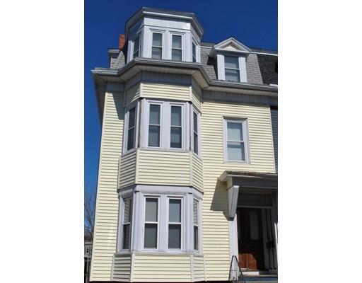 648 E. 6th Street, Unit 1, Boston, Ma 02127