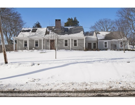 103 Tilden Road, Scituate, MA