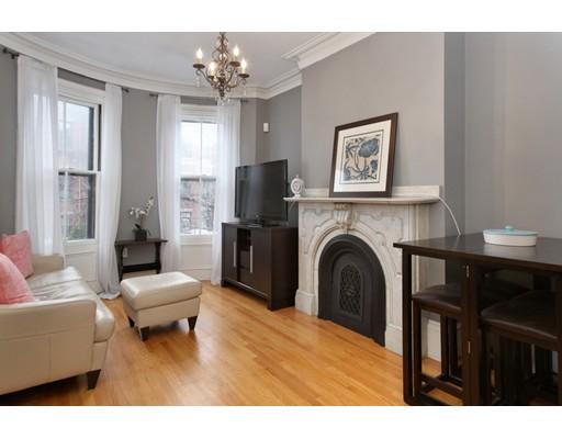 11 Dartmouth Street, Unit 2, Boston, Ma 02116