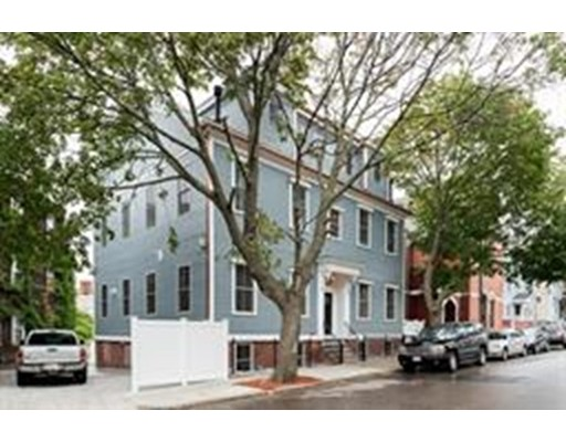 480 E 4th Street, Unit A, Boston, MA 02127