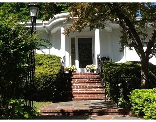 21 Borland Street, Brookline, Ma 02446