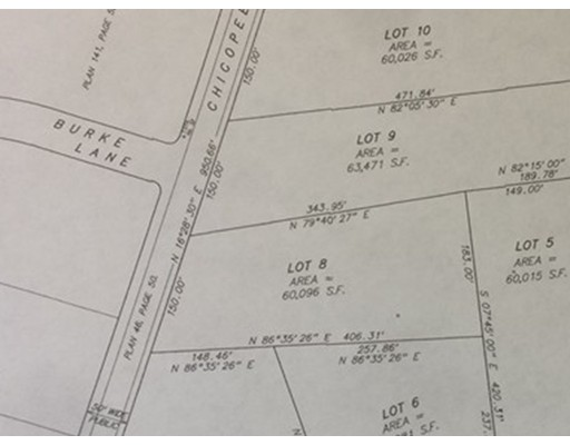 lot 8 Chicopee Street, Granby, MA