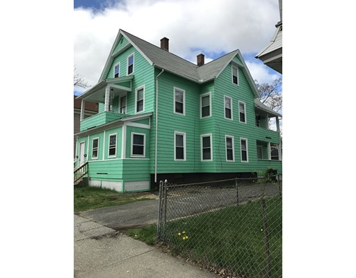 127 Bowles St, Springfield, MA 01109