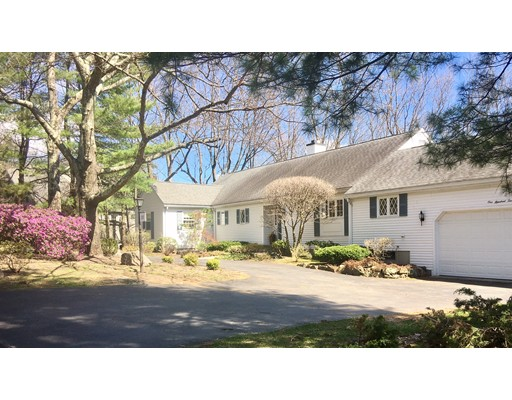 110 Albion Road, Wellesley, MA