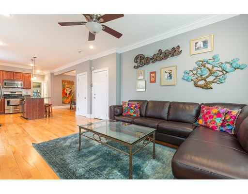 232 Gold Street, Unit 1, Boston, Ma 02127