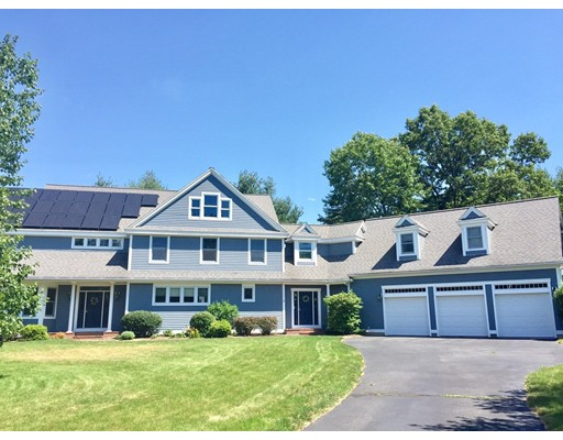 61 Tanglewood Road, Amherst, MA