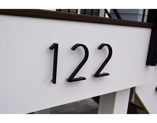 122 Coleridge Street, Unit 1, Boston, MA 02128