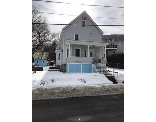24 Havelock Street, Malden, MA