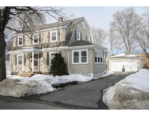101 Cottage St, Hudson, MA