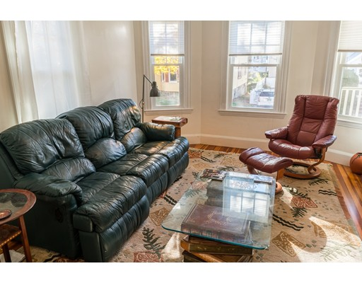 17 Ardale Street, Boston, Ma 02131