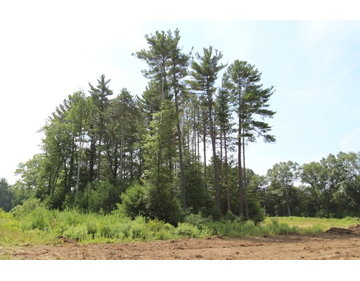 LOT 46 25 Frontier Lane, Millis, MA