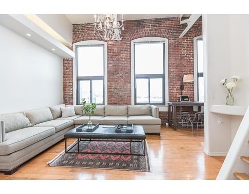 320 W 2nd Street, Boston, Ma 02127