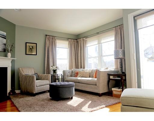 25 Medway Street, Boston, MA 02124