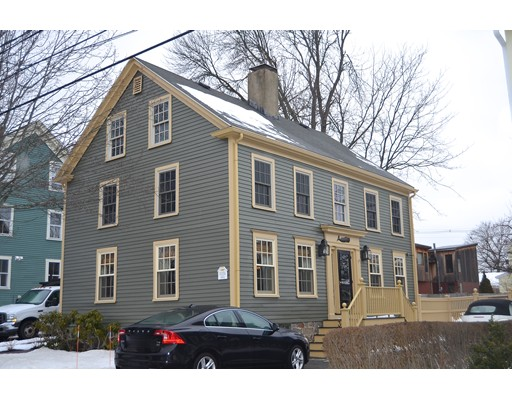 30 Commercial Street, Marblehead, MA 01945