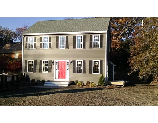 348 North Main Street, Cohasset, MA 02025