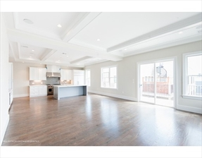 621 EAST FIRST #A6, Boston, MA 02127
