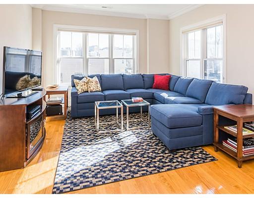 360 W Second Street, Boston, MA 02127