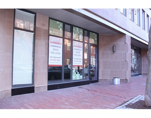 1313 Washington Street, Boston, MA 02118