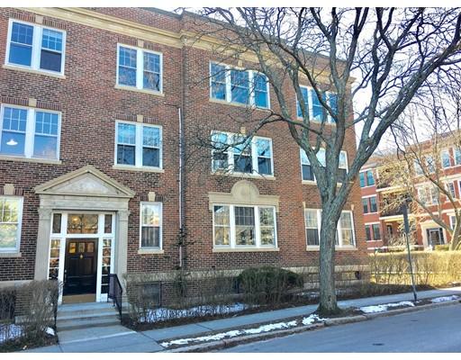60 Browne Street, Brookline, MA 02446