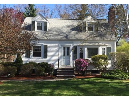 4 Foster Road, Burlington, MA