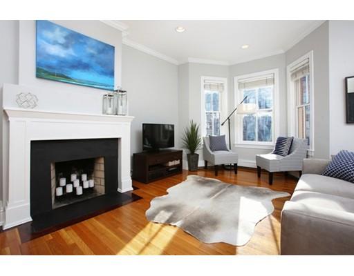71 Dartmouth Street, Boston, MA 02116