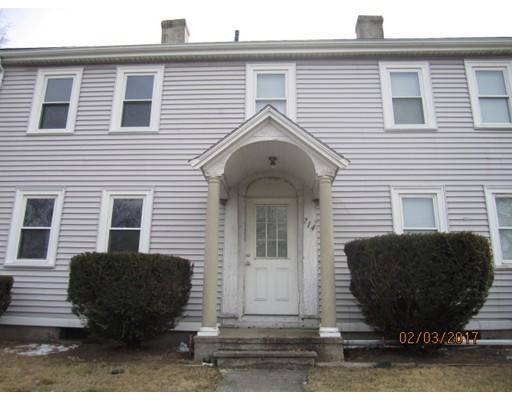 714 Pleasant Street, Norwood, MA 02062