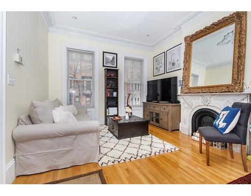 208 W Springfield Street, Boston, MA 02118
